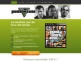 Acheter GTA 5 sur Xbox 360 et PS3