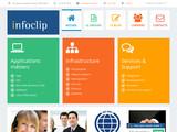 Infoclip | La compétence à votre service
