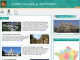 Guide pour Groupes et Séminaires