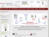 gsd-elec.fr - vente matériel électrique
