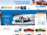 Stage de pilotage sur circuit automobile