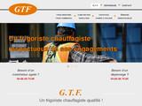 GTF Nîmes : Climatisation  Chauffage