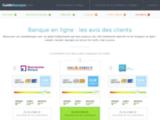 GuideBanque - Comparateur de banque en ligne