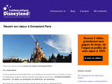 Guide Pratique De Disneyland Paris