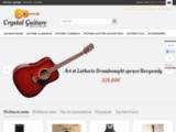 la guitare de qualité pour tout les budget