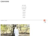 Gwanni robes de soirées, mariées, cocktail