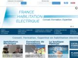 Habilitation Electrique NF C18-510