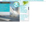 Le guide pratique Habiter Marseille