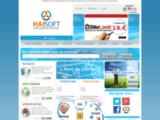 Haisoft - votre hébergeur web