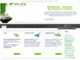 Création et optimisation site web, Harr SEO