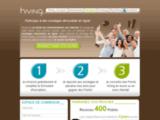 Hiving : sondages rémunérés en ligne