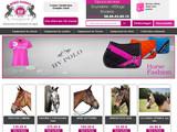 La passion du cheval avec Horse Fashion
