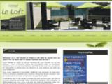 Le Loft : Hôtel de charme dans les Hautes Pyrénées