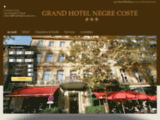 Hotel Negre Coste Aix en Provence