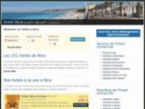 Un séjour à Nice