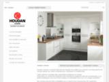 Houdan Cuisines : fabricant de meubles de cuisine