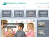 Hygiatech Services, expert en décontamination
