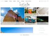Ici et Là-Bas, Blog de Voyage, Tutoriels Photographiques et Lifestyle