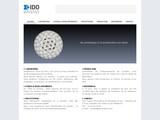 IDO - Bureau d'études mécanique