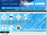 iGsmCenter.com : Pièces iPhone, déblocage
