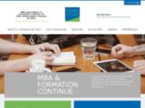 ILV | MBA spécialisés et Formation continue