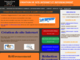 imaginemonsite - Creation de Sites Internet et Référencement