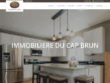 Agence Immobilière du Cap brun à Toulon Est : au service de sa clientèle