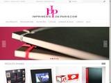 Imprimerie-de-paris.com