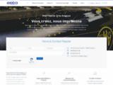 Imprimerie ORTA : le partenaire de vos projets d'impression