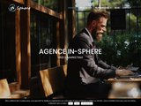 In-sphere - Agence de Marketing Digital et Webdesign à Pau / Bayonne