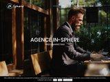 In-sphere - Agence de Marketing Digital et Webdesign à Pau / Bayonne