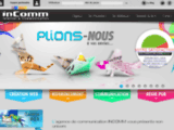 InComm - Agence de communication web