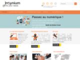 insynium entreprise de services du numérique