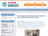 La loi Duflot expliquée aux investisseurs
