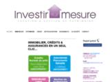 assurances, coutier, crédits, placements, immobilier