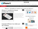 iPhone 6 : vidéos youtube et date de sortie