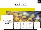 Isalor, traiteur à Mulhouse en Alsace : mariage  et soirée d'entreprise