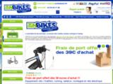 Vélos électriques : Itinbikes