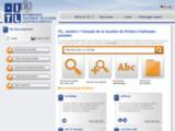 Location de fichiers particuliers - ITL