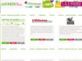 Guide des jardineries sur internet