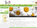 Achat de fleurs et de plantes comestibles