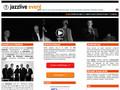 Jazzlive event: groupe de jazz