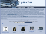 Comparateur de jeans pas chers