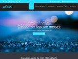 Jecreetonlogo.com - L'infographiste créateur de logo pour les entreprises