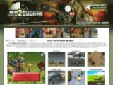 jeux de guerre en ligne