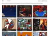 jeux flash de spiderman