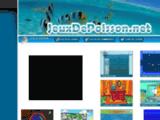jeuxdepoisson : Jeux de poisson gratuits