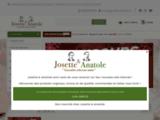 Josetteetanatole.fr : des produits locaux disponibles en vente directe