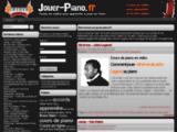 Jouer-piano, cours de piano gratuits en vidéo