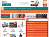 Comparateur de prix et vente de jouet pas cher